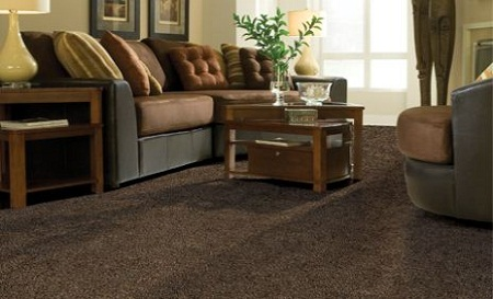 Cable Style Carpet