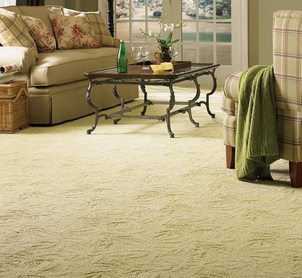 Pattern Style Carpet