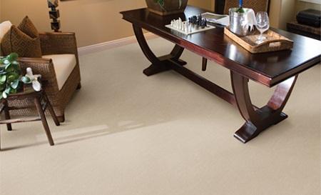 Saxony Style Carpet