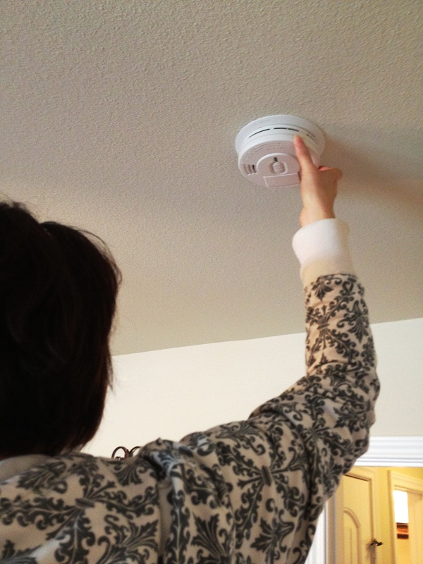 Betenbough Homes Smoke Detector Warranty Questions and Answers