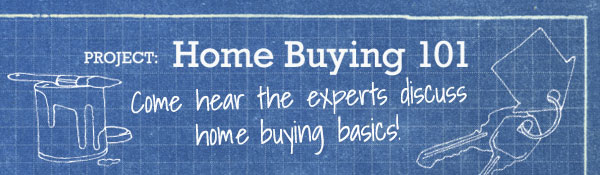 Home Buying Class Lubbock Information