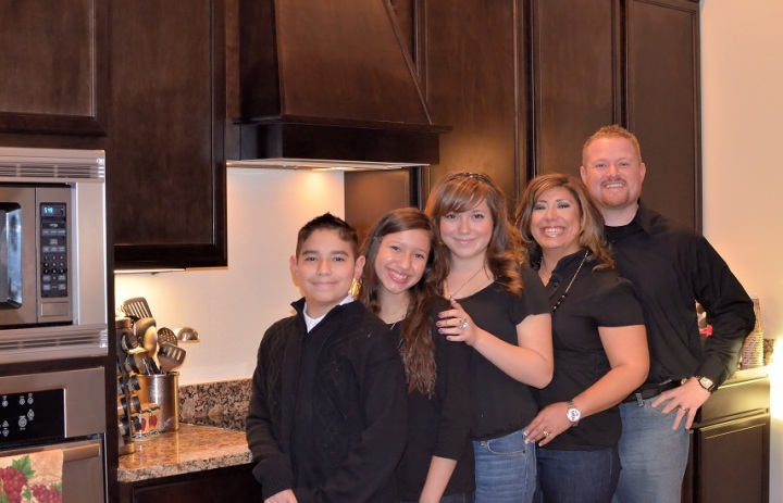 The Rodriguez Family and Why They Own a Home