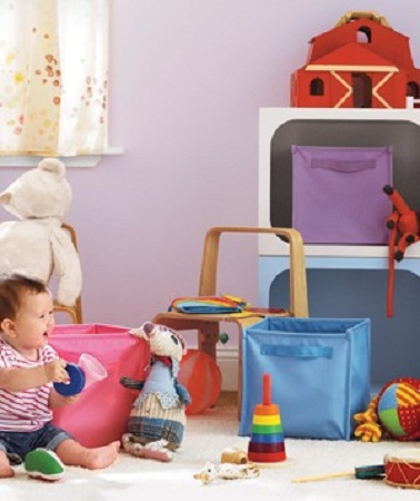 Rooms That Grow With Your Child