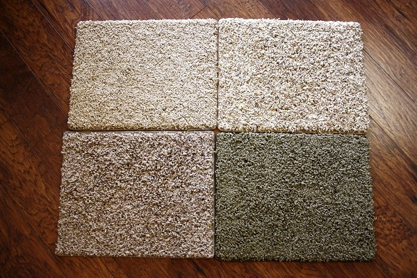 Betenbough Home Silver Carpet Option