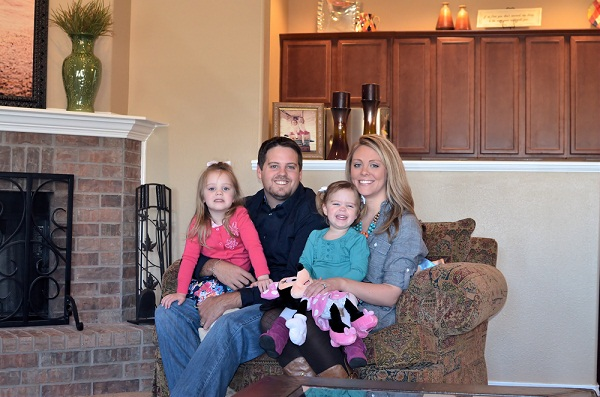 Watts Family on Owning a Betenbough Home