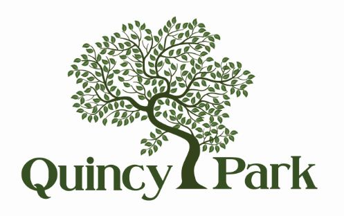 Quincy Park Logo - Betenbough Homes
