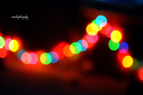 Lubbock Texas Christmas Lights