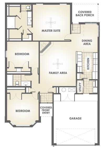 February Edition Most Popular Floor Plan House Made Home
