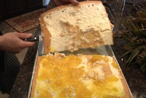 flip cake