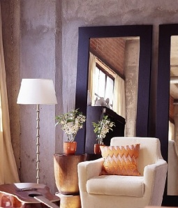 decorate with mirrors house made home. Black Bedroom Furniture Sets. Home Design Ideas