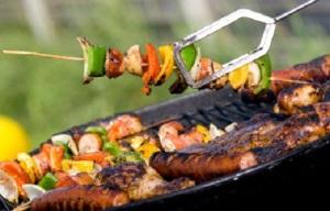 grill potluck