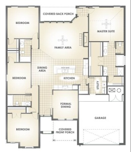 Take a virtual tour of our shari floor plan house made home for Floor plan virtual tour