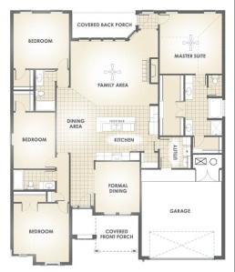shari floor plan