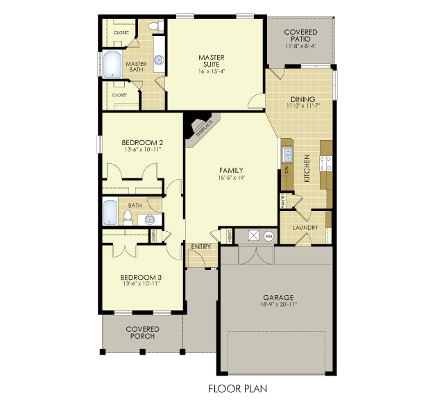 February S Most Popular Plan House Made Home