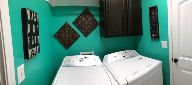 Laundry room - KR