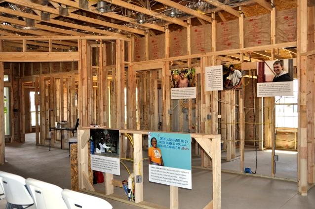 Homes for Hope Frame
