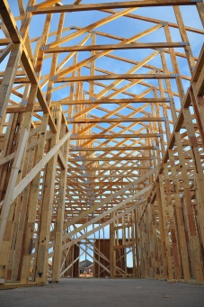 Betenbough Homes Advanced Framing