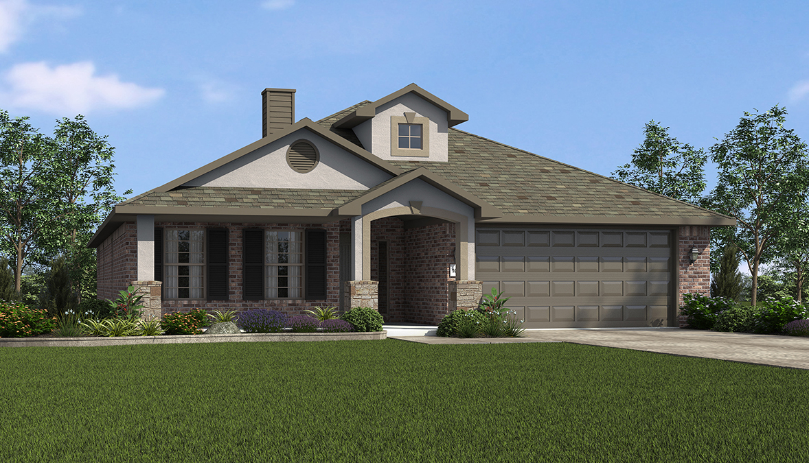 May s most popular floor plan elena house made home for Most popular house plans