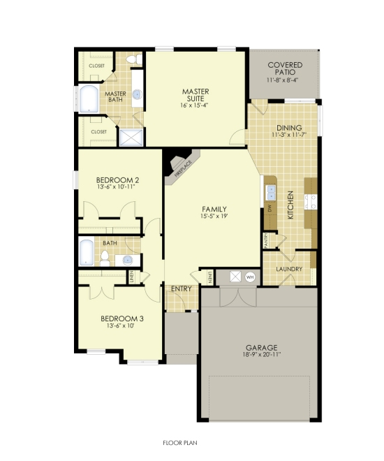 june s most popular floor plan house made home