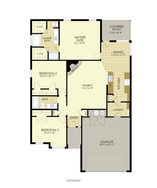 Betenbough Homes Floor Plans House Plan