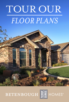 View Betenbough Homes Floor Plans