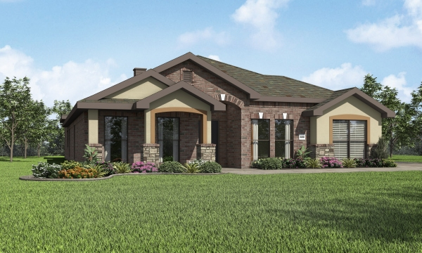 New 2 050 square foot plan release house made home for Nl house plans
